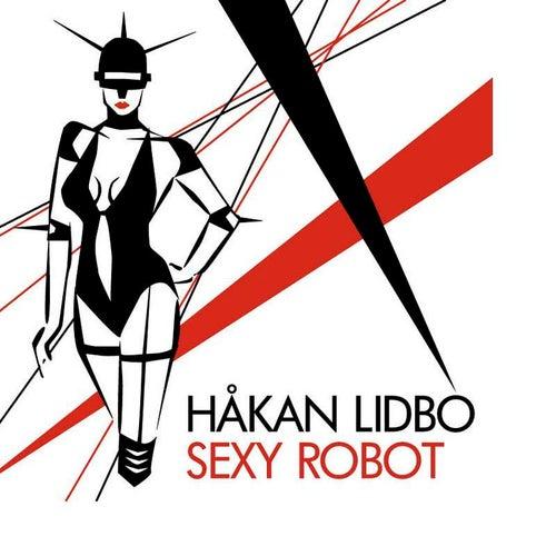 Play & Download Sexy Robot by Hakan Libdo | Napster