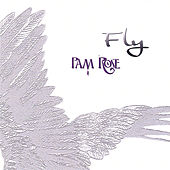 Fly by Pam Rose