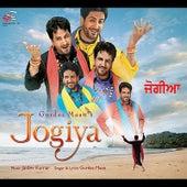 Jogiya by Gurdas Mann