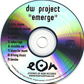 Play & Download Emerge by The DW Project | Napster