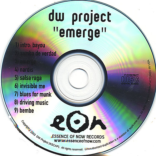 Emerge by The DW Project