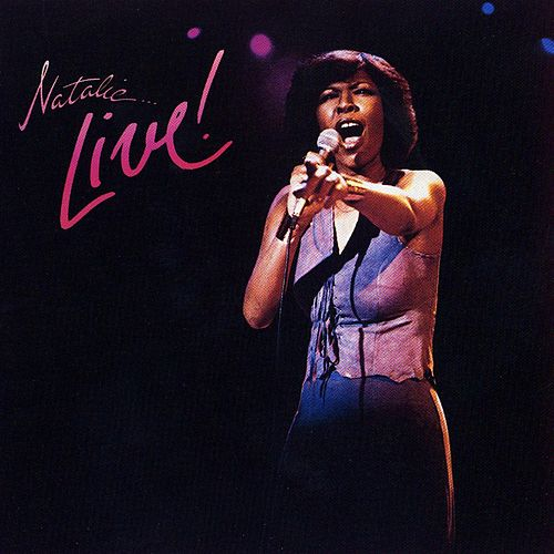 Play & Download Natalie Live by Natalie Cole | Napster
