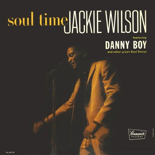 Soul Time von Jackie Wilson