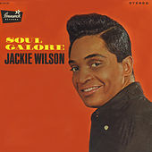 Soul Galore by Jackie Wilson