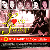 Love SweepVol. 1(A Love Radio 90.7 Compilation) by Various Artists