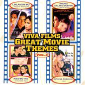 Viva Films Great Movie Themes Vol. 4 by Various Artists