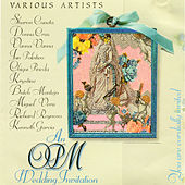 An OPM Wedding Invitation by Various Artists