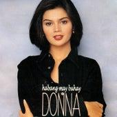 Habang May Buhay de Donna Cruz
