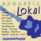 Play & Download Acoustic Lokal by Various Artists | Napster