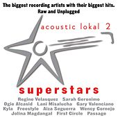 Play & Download Acoustic Lokal 2 by Various Artists | Napster