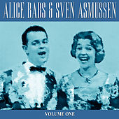 Play & Download Alice Babs & Svend Asmussen - Vol 1 by Various Artists | Napster