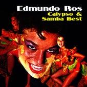 Play & Download Calypso & Samba Best by Edmundo Ros (1) | Napster