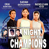 Play & Download Night Of The Champions by Various Artists | Napster