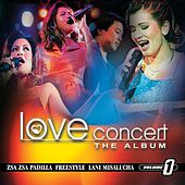 Play & Download Love Concert The Album Vol. 1 by Various Artists | Napster