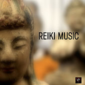 Reiki Music - New Age Music Meditation. Reiki Healing Music by Reiki Healing Music Ensemble