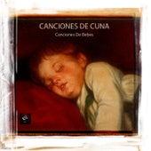 Canciones De Cuna - Canciones De Bebes. Musica de relajacion para niños by Canciones De Cuna