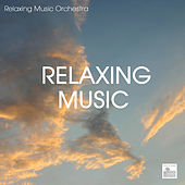 Relaxing Music - Songs and Lullabies to Help You Relax, Sleep and Meditate (With Relaxing Piano Music and Celtic Harp) by Relaxing Music Orchestra