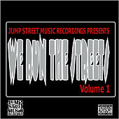 We Run The Streets Volume 1 by Various Artists