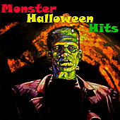 Monster Halloween Hits by Various Artists