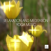 Relaxation Meditation Yoga Music - Music for Yoga, Relaxation Meditation, Massage, Sound Therapy, Restful Sleep and Spa Relaxation by Relaxation Meditation Yoga Music