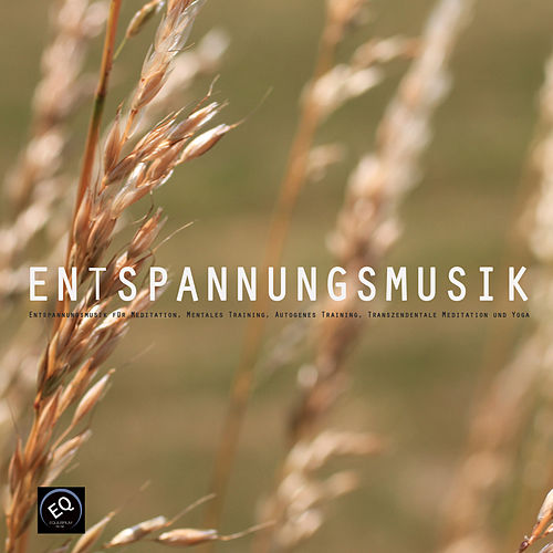 Play & Download Entspannungsmusik für Meditation, Mentales Training, Autogenes Training, Transzendentale Meditation und Yoga by Entspannungsmusik Akademie | Napster