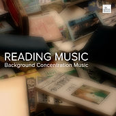 Play & Download Reading Music - Background Concentration Music by Relaxation Study Music | Napster