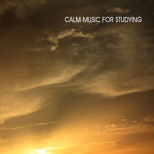 Calm Music For Studying - Study Music With Nature Sounds, River Stream Sounds, Ocean Waves and Sounds of Nature by Calm Music for Studying