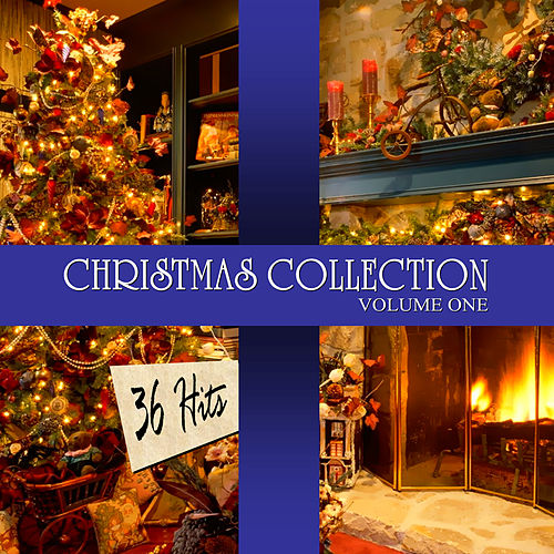 The Christmas Collection Vol. 1 by Various Artists