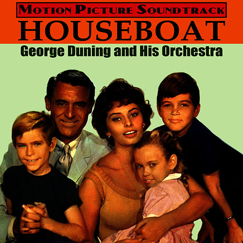 Play & Download Houseboat Soundtrack by George Duning | Napster