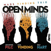 Play & Download Open Minds by Billy Hart | Napster