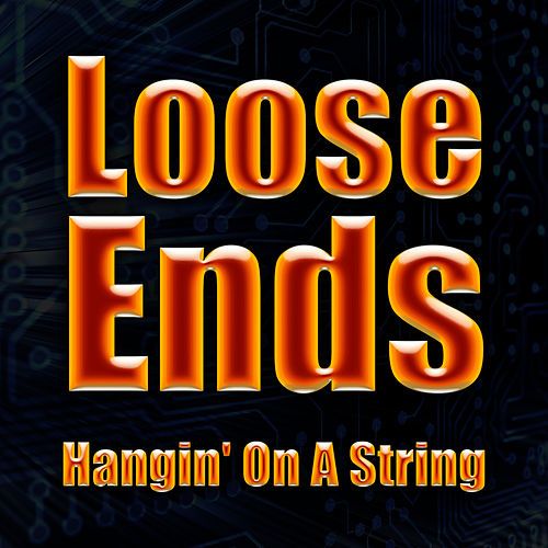 Play & Download Hangin' On A String by Loose Ends | Napster