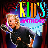 Play & Download Kid's Anthems by Youth Of America | Napster