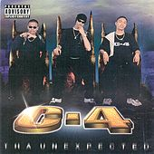Tha Unexpected by C-4