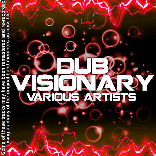 Play & Download Dub Visionary by Various Artists | Napster