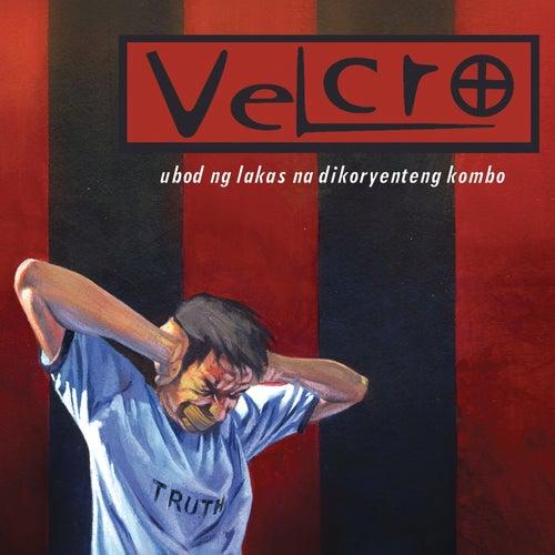 Ubod Ng Lakas Na Dikoryenteng Kombo by Velcro