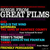 Play & Download Songs From Great Films by Film Orchestral Hit Players | Napster