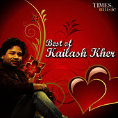 Best of Kailash kher by Kailash Kher