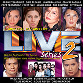 Live Series 2 by Various Artists