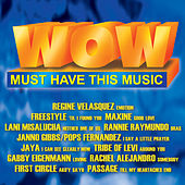 Wow Must Have This Music by Various Artists