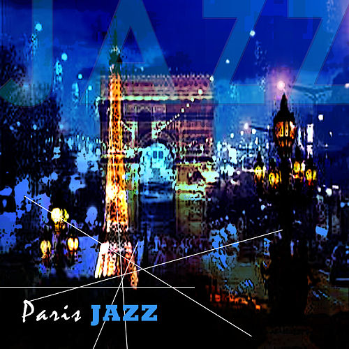 Paris Jazz by Various Artists