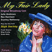 Play & Download My Fair Lady (Original Broadway Cast) / High Society by Various Artists | Napster