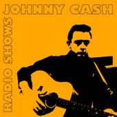 Radioshows by Johnny Cash
