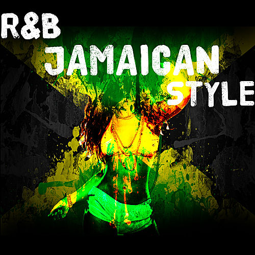 R&B Jamaican Style by Various Artists