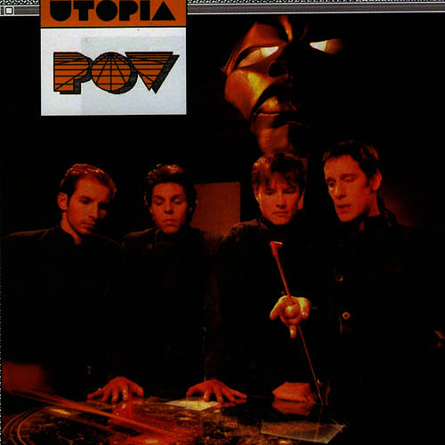 Play & Download Pov by Utopia | Napster