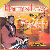Play & Download Hopeton Lewis Sings Home Coming Classics by Hopeton Lewis | Napster