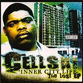 Play & Download Inner City Life: The Lost EP by Cellski | Napster