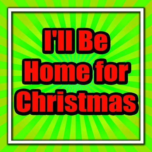 Play & Download I'll Be Home for Christmas by The Three Degrees | Napster