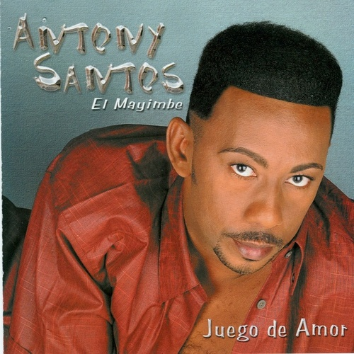 Play & Download Juego De Amor by Antony Santos | Napster