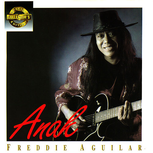 Play & Download Sce: anak by Freddie Aguilar | Napster