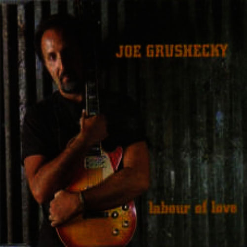 Play & Download Labour Of Love by Joe Grushecky | Napster